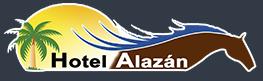 Hotel Alazan - Logo